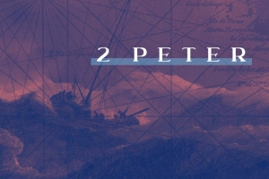 Berean Bible Church Sermon Series 2 Peter