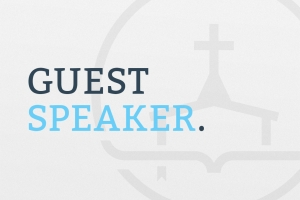Berean Bible Church Sermon Series Guest Preacher