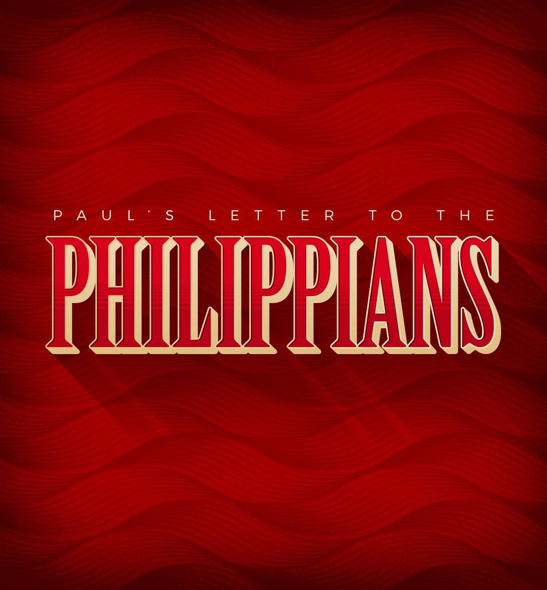Berean Bible Church Sermon Series Philippians
